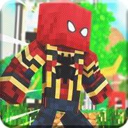 2020 Spider-man Skins Craft Updates For Minecraft PE