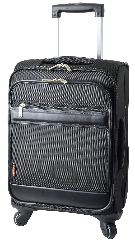 (ジャーメインギア)GERMANE GEAR ビジネスキャリーバッグ 機内持ち込みサイズ 縦型 25L 15164 B015CFUG7Y