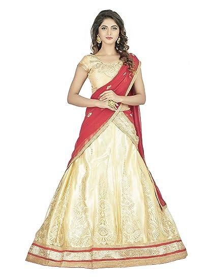 3401e5ce8f80 OOMPH! Women's Dress Material (rbsy_befikar704_beige_Free Size): Amazon.in:  Clothing & Accessories