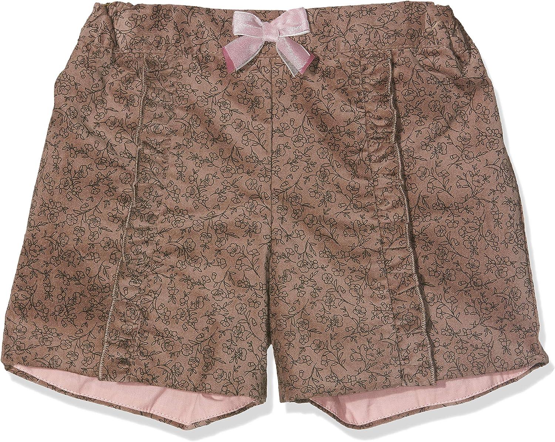 Chicco Baby-M/ädchen Pantaloni Corti Shorts