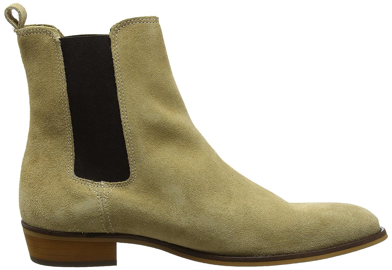 Schuhe & Handtaschen Shoe The Bear Herren Monk L Klassische