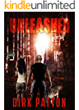 Unleashed: V Plague Book 1