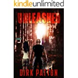 Unleashed: A post-apocalyptic thriller (V Plague Book 1)