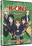 K-On! Complete Series 2 [DVD]