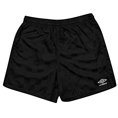 a41d6920ba9e2 UMBRO Men's Big and Tall Checkerboard Shorts | Amazon.com