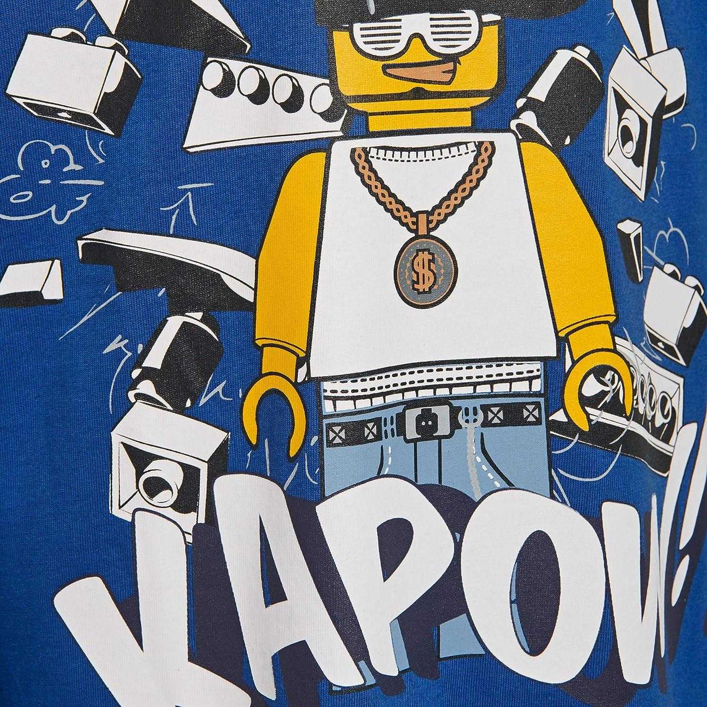 LEGO Boys cm Long Sleeve Top