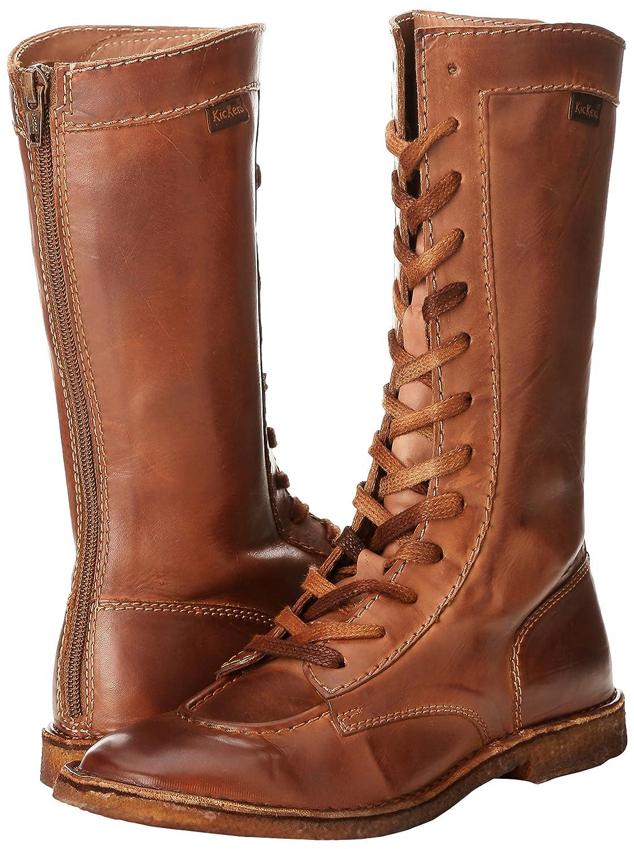 Boots uk Kickers co Neorock Brown Size6Amazon Women's uTKJclF13