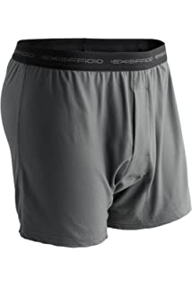 2-Pack Breathable Quick-Dry On-The-Go Boxer Boxer-Shorts Uomo Essentials