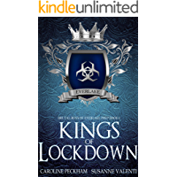 Kings of Lockdown: A Dark High School Bully Romance (Brutal Boys of Everlake Prep Book 2)