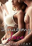 The Anatomy of Jane (WJM Book 1)
