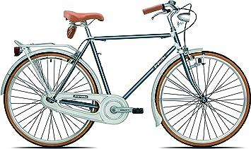 Legnano Ciclo 200 Urban, Bicicleta Vintage Hombre, Hombre, Ciclo ...