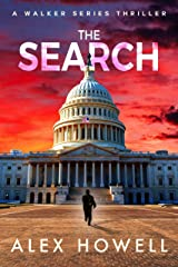 The Search: A Walker Series Thriller (Mason Walker Book 1) Kindle Edition