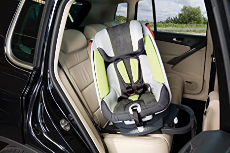 Osann Isofix Base For Migo Sirius Satellite Saturn Black Group 0 Group 1 For Models And A Isofix Group 2 3 Baby