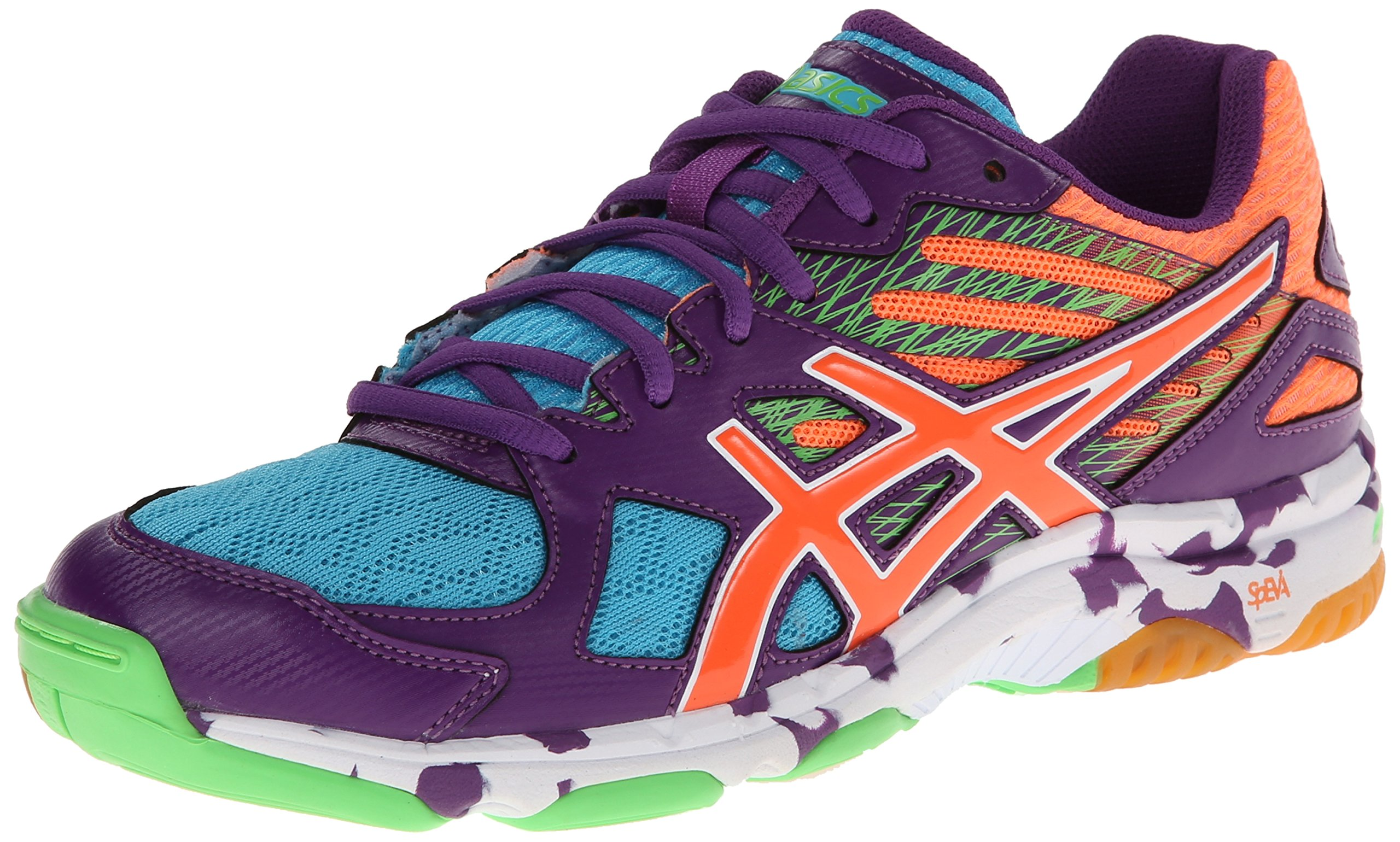 ASICS Women's GEL-Flashpoint 2 Volleyball Shoe