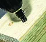 Century Drill & Tool 37408 Countersink, 8