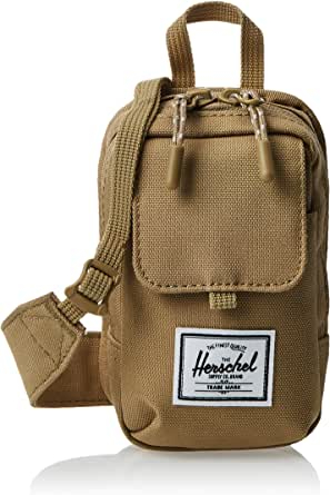 Herschel Form Unisex Cross body Bag, Kelp