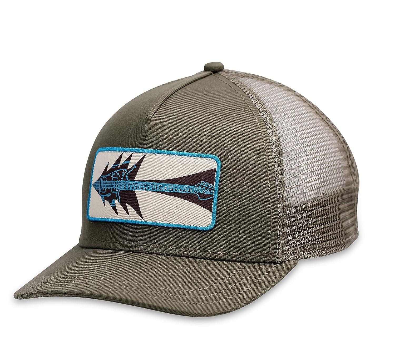 pistil Vaughan Hat