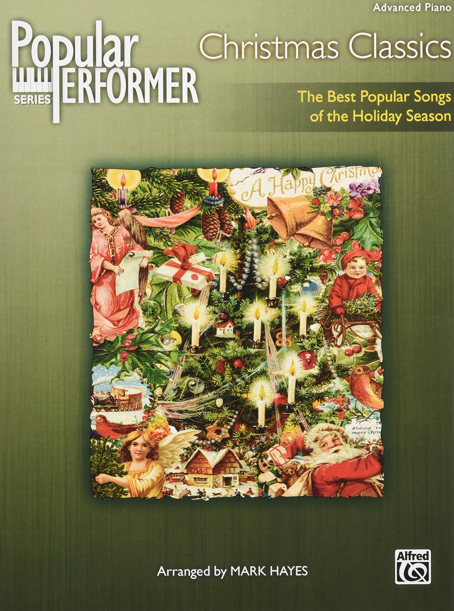 amazon popular performer christmas classics the best popular
