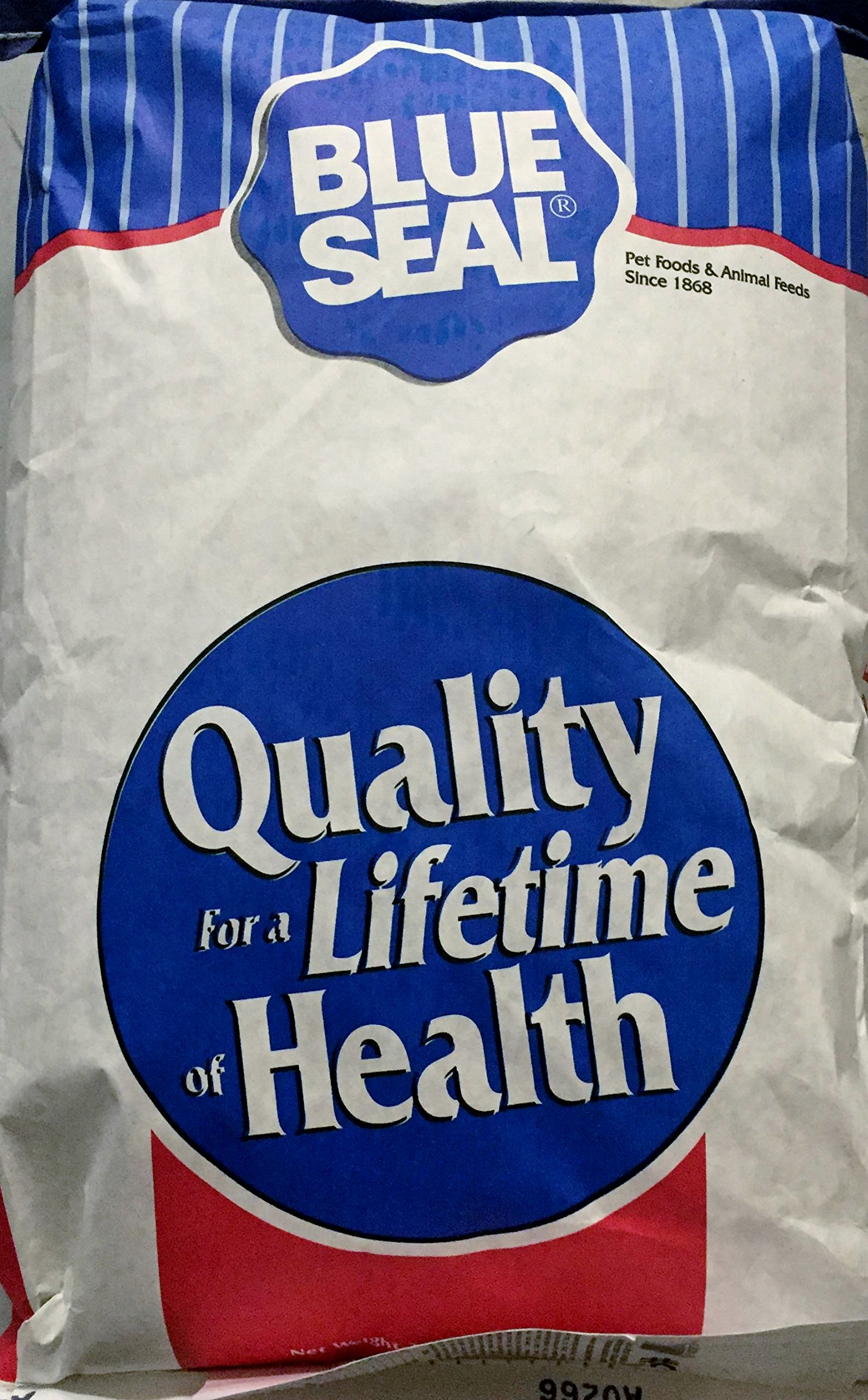 Blue Seal Kent Nutrition Furry Friends Guinea Pig Pellets with Added Vitamin C 25 lbs.