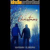 Jonty's Christmas book cover