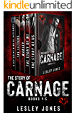 The Story Of Carnage: The Complete Carnage Collection: Books 1-5