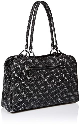 Guess Affair Handtasche 35 cm: : Schuhe & Handtaschen