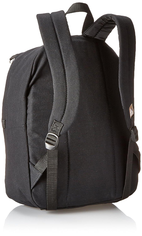 8c6146907a7d Mens Black Canvas Backpack- Fenix Toulouse Handball