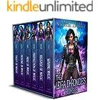 The Leira Chronicles Boxed Set #1: Books 1-6 (The Leira Chronicles Boxed Sets - Enhanced Edition)