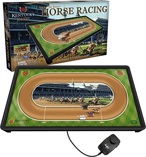 Kentucky Derby Horse Race Game Electronics For Kids Amazon Canada