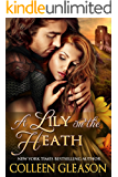 A Lily on the Heath: A Medieval Romance (The Medieval Herb Garden Series Book 4)