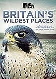 Britain's Wildest Places [DVD]