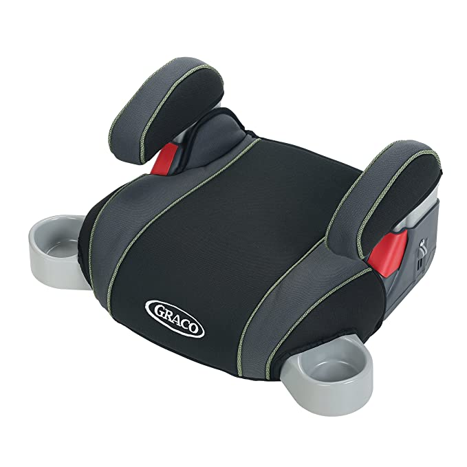 Graco TurboBooster Backless Booster Car Seat - Best Pick