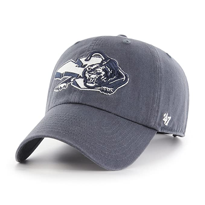 separation shoes 0e37f 09de6 NCAA Byu Cougars Adult NCAA  47 Clean Up H-Series Adjustable Hat, One