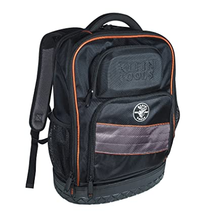 Review Backpack, Electrician Tool Bag,
