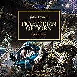Praetorian of Dorn: The Horus Heresy, Book 39