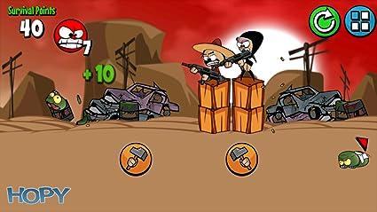 Zombies TD