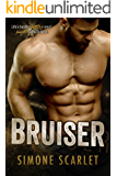 Bruiser: An Alpha Badboy MMA Romance