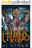 Willow's Chaos: Jackson Investigative Services