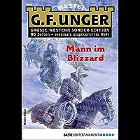 G. F. Unger Sonder-Edition 137 - Western: Mann im Blizzard