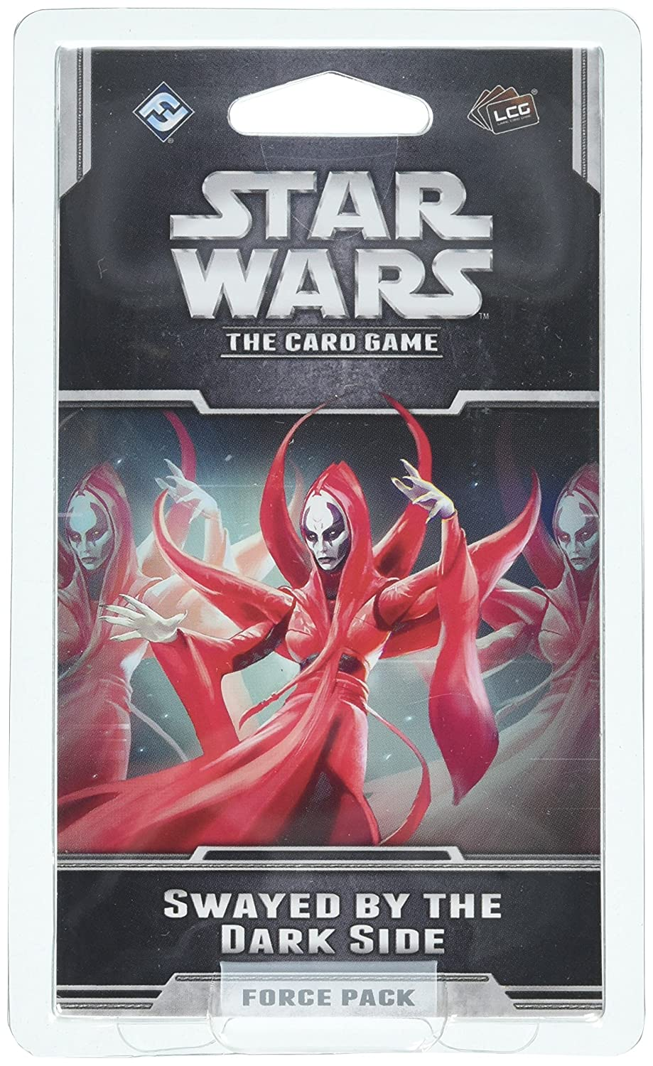 Star Wars LCG Promise of Power Force Pack
