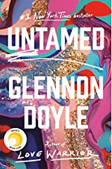 Untamed Kindle Edition