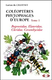 Coléoptères phytophages d'Europe - Tome 1- Édition 2017
