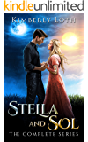 Stella and Sol: The Complete Series