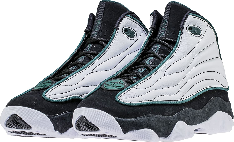 m. / mme jordan forte nike enfants pro forte jordan chaussure de basket de haute sécurité ga10585 art moins cher 0ad770