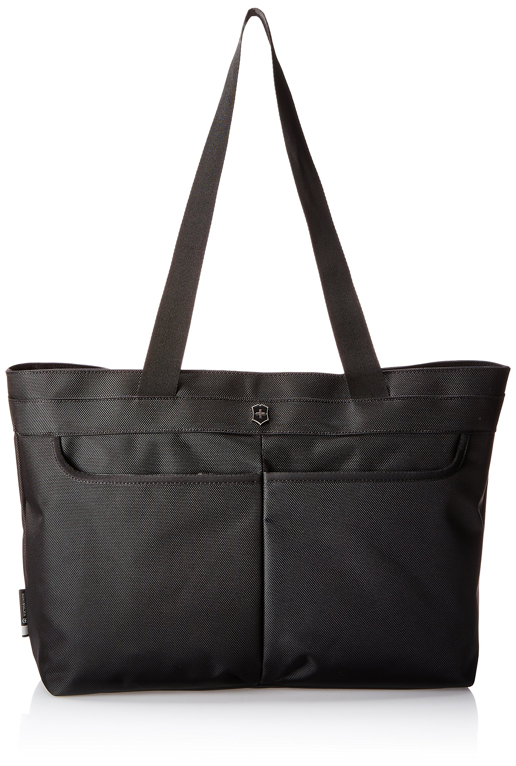 Victorinox Werks Traveler 5.0 WT Shopping Tote, Black, One Size