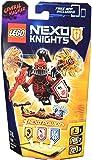 LEGO Nexo Knights 70338 - Set Costruzioni Ultimate Generale Magmar