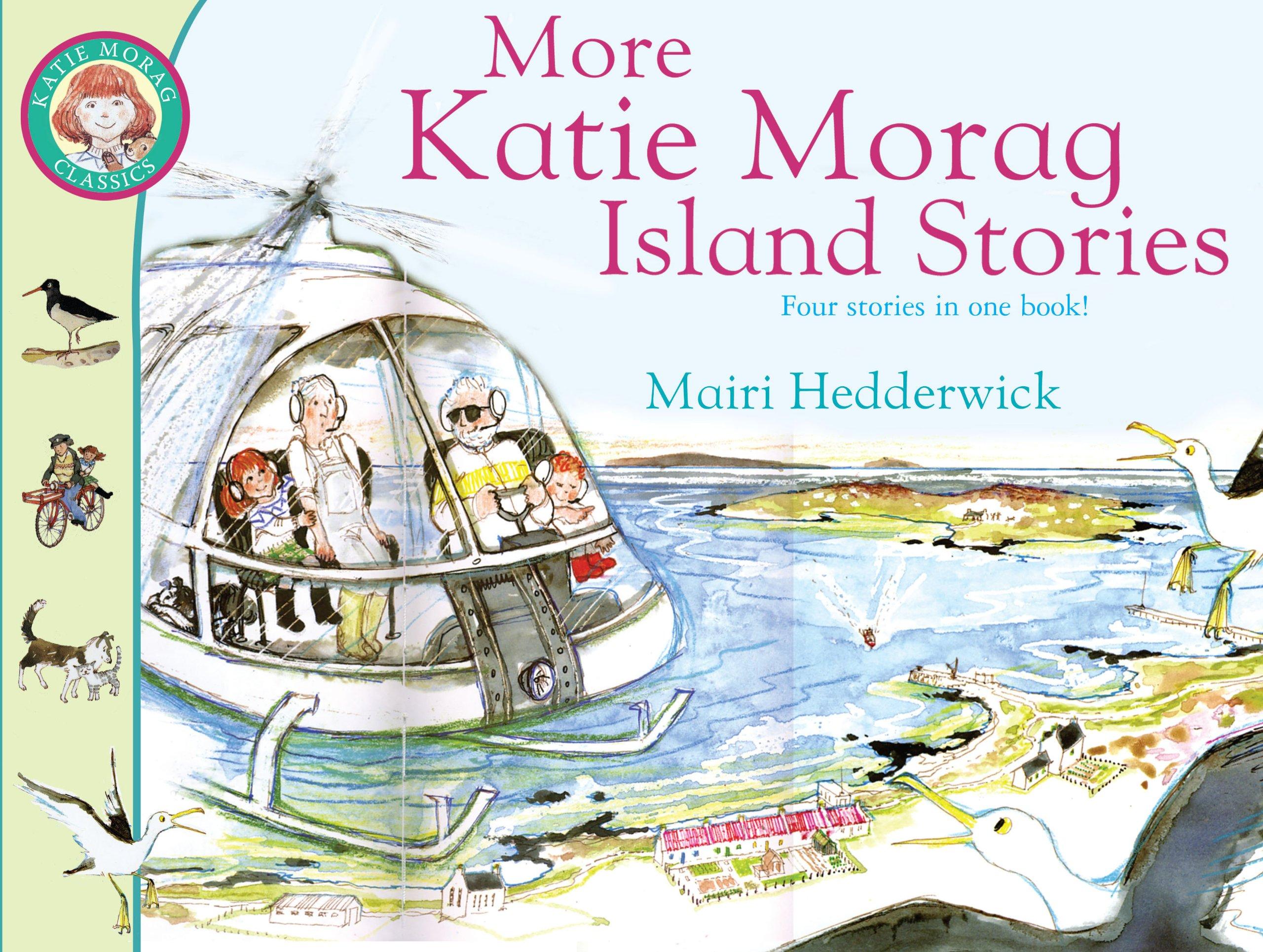 Image result for katie morag books