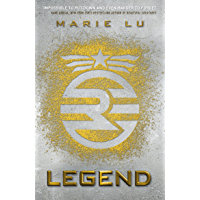 Legend (LEGEND Trilogy Book 1)