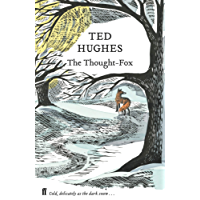 The Thought Fox: Collected Animal Poems Vol 4 (English Edition)