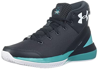 6732db95350 Under Armour UA BGS X Level Ninja